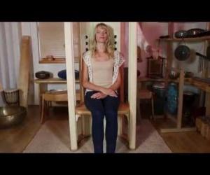 Video Sound Chair