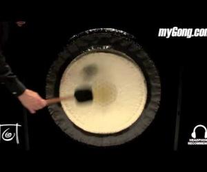 Gong 91 cm