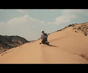 Sahara Prelude