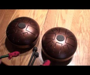 Mini Hapi Drums 2