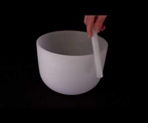Crystal Bowl E