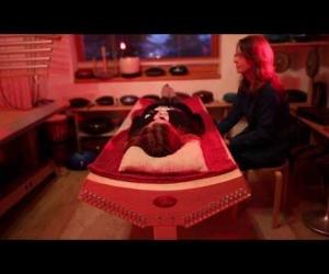 Sound Bed LENA
