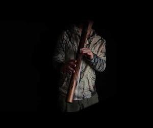 Flétna Condor Bass H minor